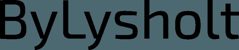 ByLysholt-Logo