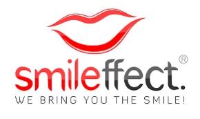 Logo-tandblegning